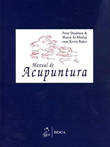 Manual de acupuntura