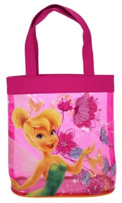 Disney Fairies Tinker Bell - Handbag Toddler Size / Bag ACHARACTERSHOP