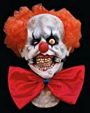 Smiley Evil Clown Latex Mask Killer Klown Halloween Ghoulish Productions