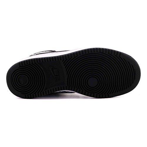 Borough white Basketball Shoes Mid white Nike Black WMNS Women's Black Court vpwxt7q