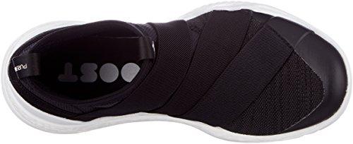 Adidas Damen Pureboost X Trainer X 3.0 Ll Fitnessschuhe Schwarz (core Black / Crystal White / Carbon)