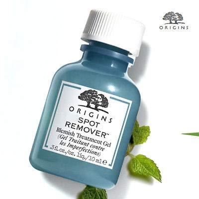 Origins Super Spot Remover Acne Treatment Gel 0.3 oz (Dark Spot Remover For Acne)