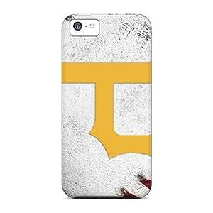 [AhF5002ZIbC] - New Pittsburgh Pirates Protective Iphone 5c Classic Hardshell Case