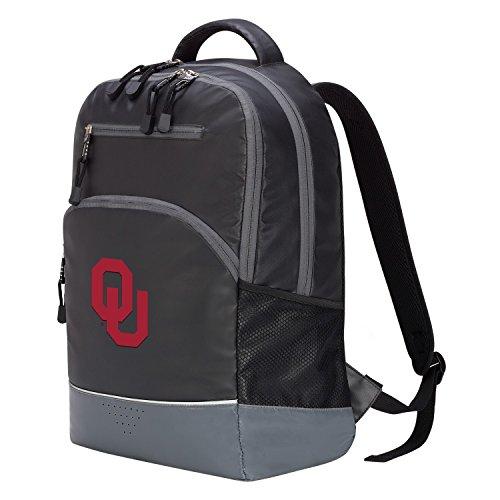 Northwest Oklahoma Sooners Alliance Backpack, Black, One Size
