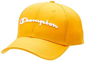Champion Men's Script Cap, Here Comes The Sun, One Size Fits All