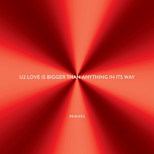 Love Is Bigger Than Anything I...