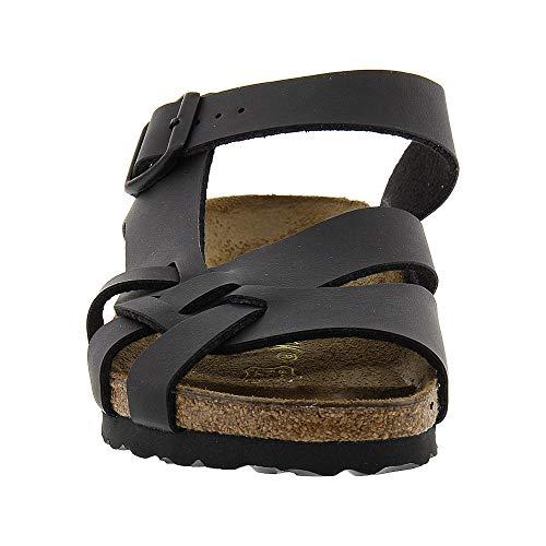 843bf79e8 Birkenstock Women s Pisa Birko-Flor Narrow Sandals