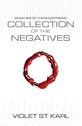 COLLECTION OF THE NEGATIVES (THE BLOOD RISING Book 1)