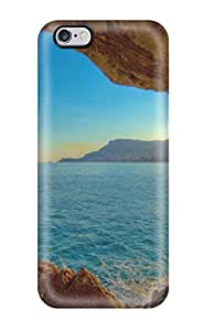 Iphone 6 Plus Case Cover Cote D Azur Case - Eco-friendly Packaging by ruishername