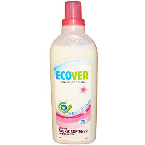 Ecover Fabric Softener Concentrated, 32 oz
