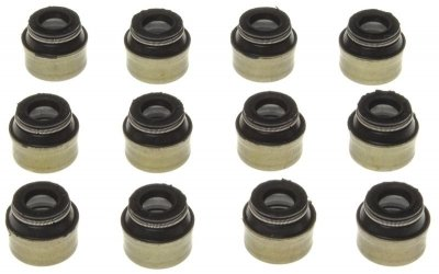 Volvo Valve Stem Seal - MAHLE Original SS45976 Engine Valve Stem Oil Seal Set