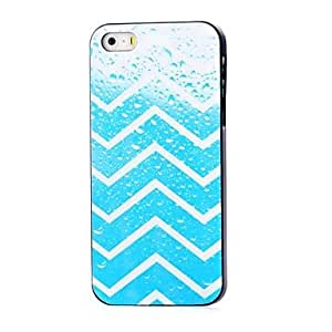 ZL Aztec Pattern Hard Case for iPhone 4/4S