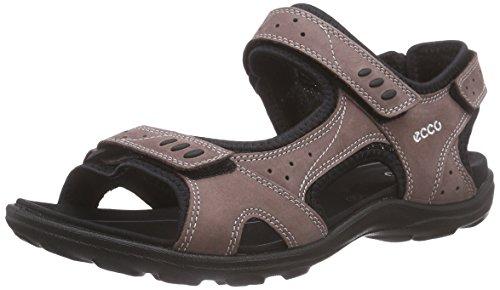 Ecco KANA - Zapatillas de deporte para mujer Morado (DUSTY PURPLE2341)