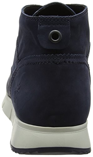 Serf114fly Blau Herren Navy Sneaker FLY London Navy 0wnHEPF