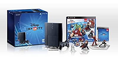 Ps3 320gb Uncharted 3 Bundle by Sony