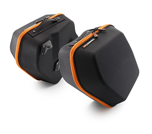Ktm Duke Saddle Bag