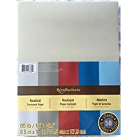 Cardstock and Scrapbooking Paper Product