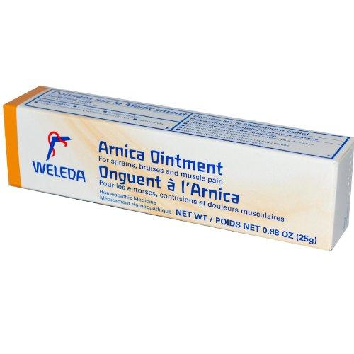 Weleda Arnica Ointment, 0.88 Ounce