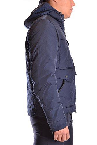 Refrigiwear Homme MCBI254084O Bleu Polyester Blouson
