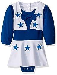 Dallas Cowboys NFL Girls Infant DCC Chee...