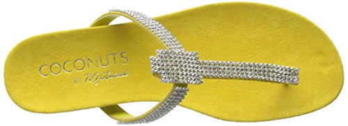 by Coconuts Yellow by Matisse Coconuts Matisse t1qB7Bw
