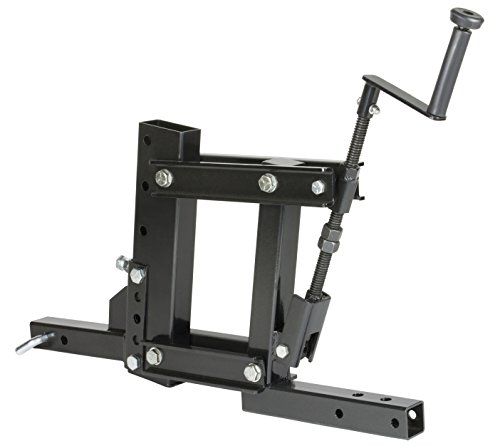 - Impact Implements Pro 1-Point Lift System for ATV/UTV with 2 inch Receivers