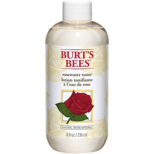 Burt's Bees Rosewater Toner 8oz Body Care/Beauty Care/Bodycare/BeautyCare 41 2BPq9O3p L