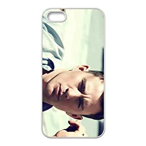 GKCB Channing Tatum Cell Phone Case for Iphone 5s
