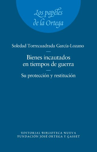 Descargar Libro Bienes Incautados En Tiempos De Guerra Soledad Torrecuadrada García-lozano