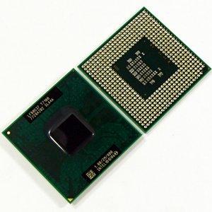 LF80537GG0332M Intel Core 2 Duo T7100 1.80GHz Mobile Processor LF80537GG0332M