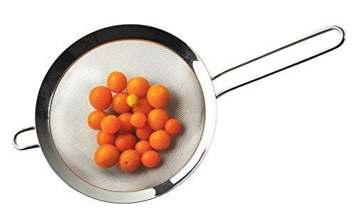 RSVP Endurance Stainless Steel Fruit and Vegetable Drainer