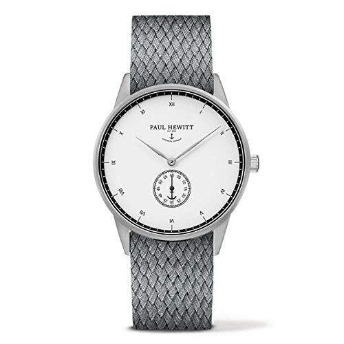 Reloj - Paul Hewitt - Para - PH-M1-S-W-18M