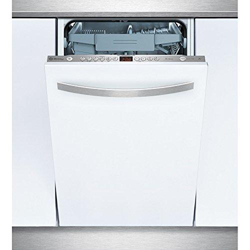 Balay 3VT531XA lavavajilla Totalmente integrado 10 cubiertos A+ ...