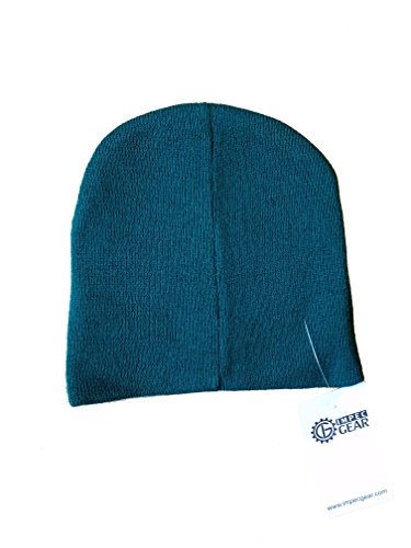 2 Pack Warm Stretchable Beanie 8