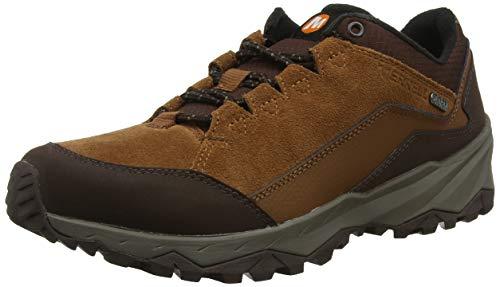 de Chaussures Oak Merrell Marron Randonnée Oak Homme Basses J32927 Merrell Merrell wEU5Bq76