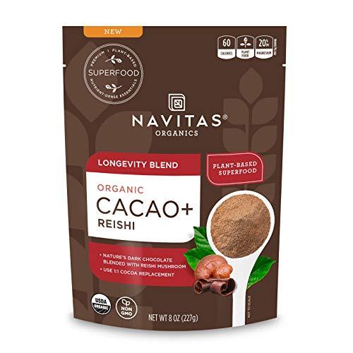 Baking Chocolates, Carob & Cocoa