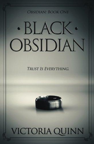 Black Obsidian (Volume 1)