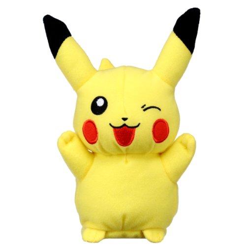 Dancing Pokemon PIKACHU Takaratomy Japan