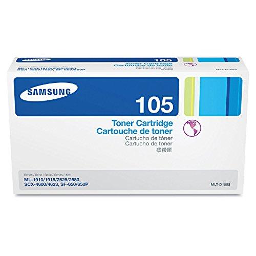 MLT D105S Toner Cartridge Samsung Printers