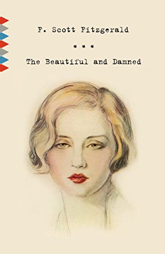 Book cover from The Beautiful and Damned (Vintage Classics) by F. Scott Fitzgerald