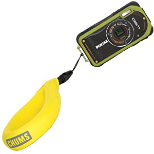 Chums Waterproof Camera Float by Chums