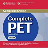 Complete Pet. Student's book. With answers. Per le Scuole superiori. Con CD Audio. Con CD-ROM