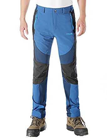 Amazon.com: Makino Boy's Hiking Pants Lightweight Quick