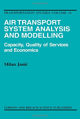 Air Transport System Analysis and Modelling (Transportation Studies)