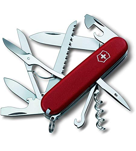 Victorinox Huntsman Matt Finish Swiss Army Knife