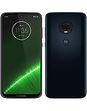 Motorola Moto G7 Plus – Smartphone Android 9 (pantalla 6.2'' FHD+ Max Vision, cámara trasera 16MP con estabilizador, cámara selfie 12MP, 4GB RAM, 64 GB, Dual SIM), color rojo [Versión española] Motorola Moto G7 Plus – Smartphone Android 9 (pantalla 6.2'' FHD+ Max Vision, cámara trasera 16MP con estabilizador, cámara selfie 12MP, 4GB RAM, 64 GB, Dual SIM)