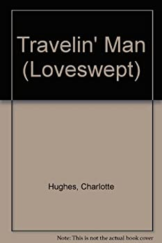 Travelin' Man 0553218719 Book Cover