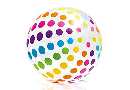 Oversized Inflatable Balls (Intex 42