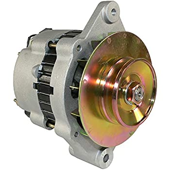 Alternator REGULATOR Fits VOLVO PENTA INBOARD 3.0GL 3.0GS 4.3Gi 4.3GL 4.3GS Gas