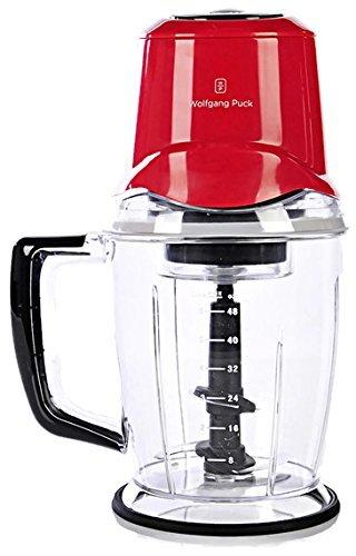 amazon com everyday essentials 50 oz quad chopper blender color